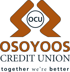 Savings Account Options at Osoyoos Credit Union