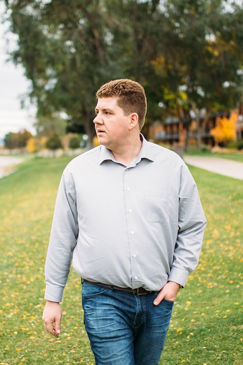 About Osoyoos Credit Union | Board Of Directors | Zachary Poturica