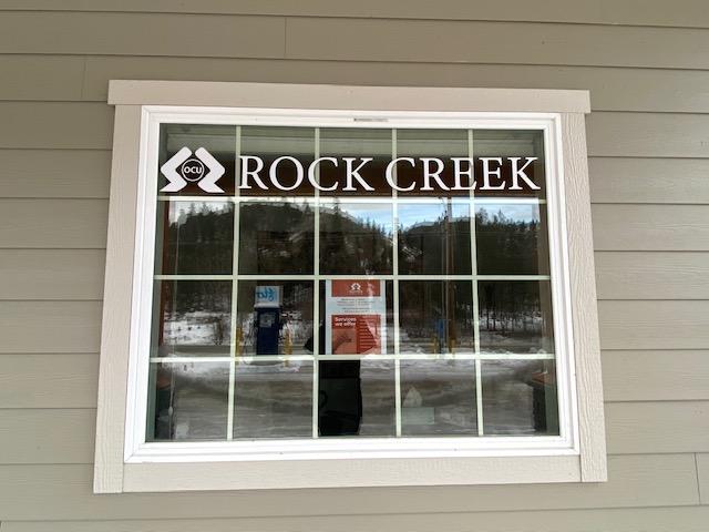 Rock Creek OCU Branch Riverside Center