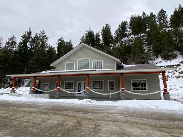 Read more on Osoyoos Credit Union's First Ever Expansion: Rock Creek, BC