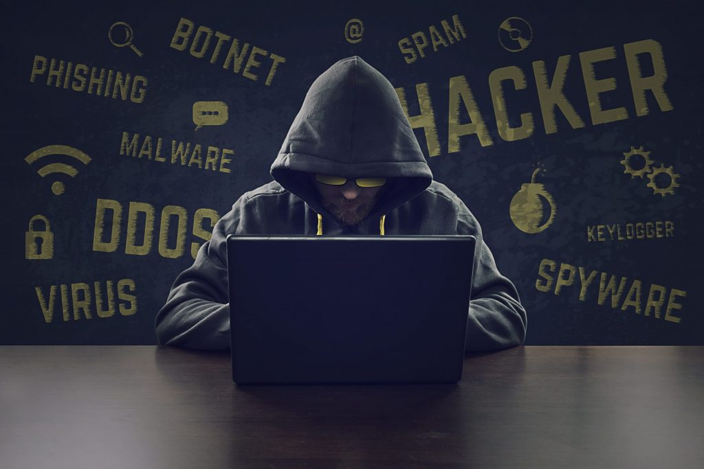 Protect yourself from cyber scams during COVID-19
