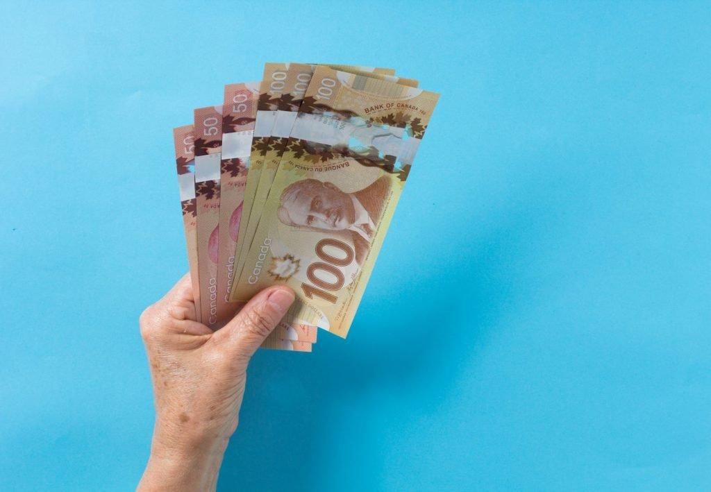 Canada Emergency Wage Subsidy (CEWS) at Osoyoos Credit Union