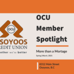 OCU Member Spotlight: More than a Mortgage