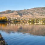 """""""Fall"""" in Love with Osoyoos"""